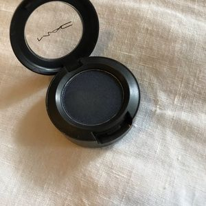 MAC Frost Stroke of Midnight Eyeshadow